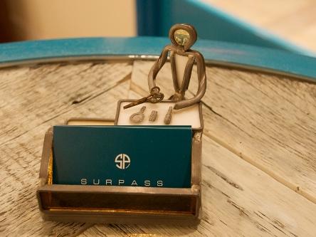 SURPASS5