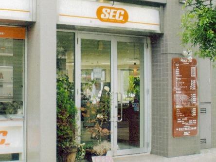 Live hair SEC 北赤羽店3