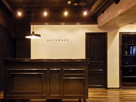 NATURACE メトロポリタン口店3