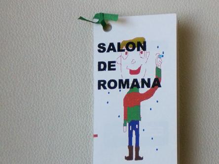 SALON DE Romana3