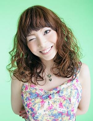 JUICY☆CURL