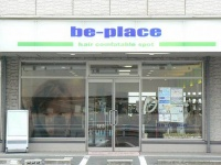 be-place