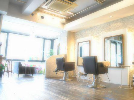 Hair salon trois1