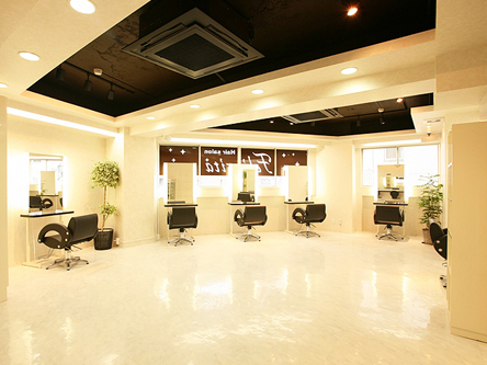 Hair salon Felicita1