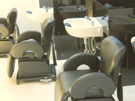 Hair salon Felicita2