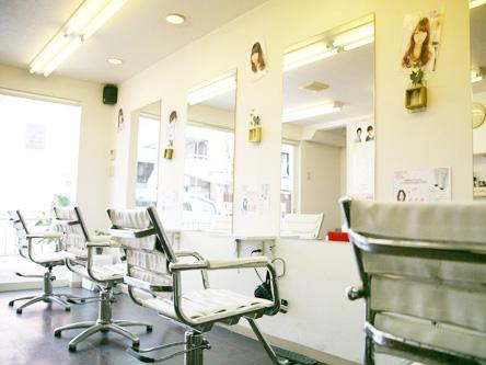 HAIR MAKE CASA 明石店2