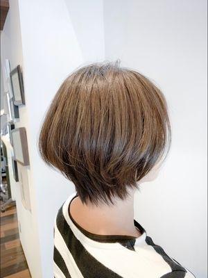 Hair & Beauty RITA 蕨01