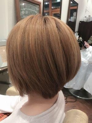 Hair & Beauty RITA 蕨02