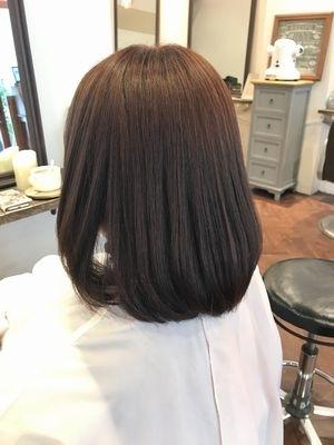 Hair & Beauty RITA 蕨08