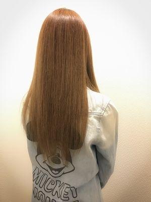 Hair & Beauty RITA 蕨09