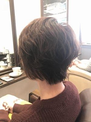Hair & Beauty RITA 蕨17