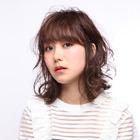 【再現性No.1上質な手触り】カット+デジタルパーマ