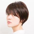 【話題の髪質改善】カット+Trストレート+『炭酸泉サービス』