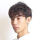 【GINZA PEEK-A-BOO 】メンズカット+『炭酸泉サービス』