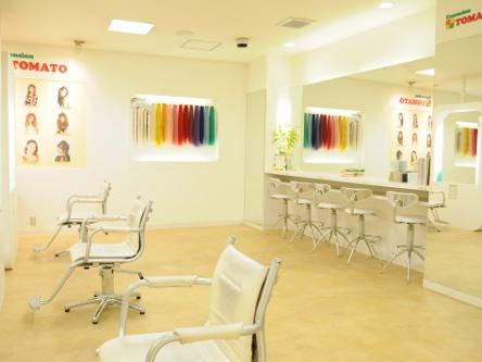 TOMATO Extension 梅田店1