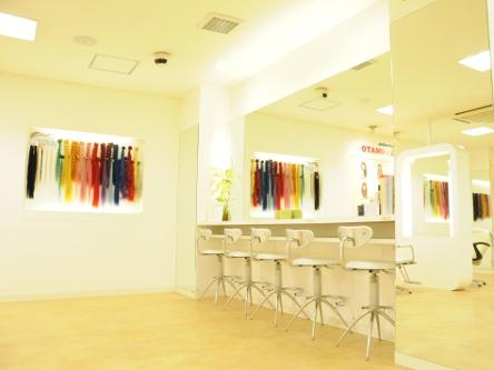 TOMATO Extension 梅田店3