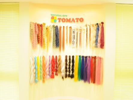 TOMATO Extension 京都店2