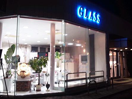 GLASS 五日市店1