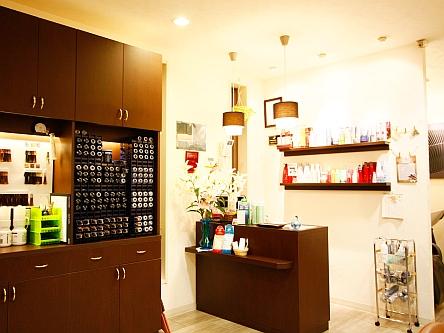 beauty salon MORYE4