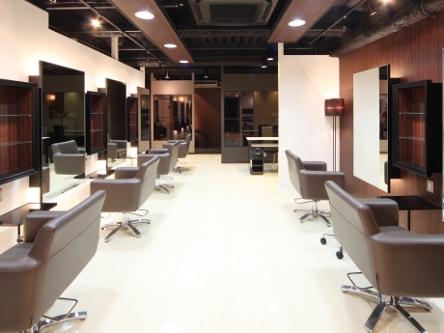 Reve Hair Salon3