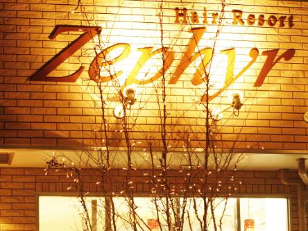 Hair Resort Zephyr3