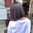 【新規限定】白髪ぼかしハイライトカラー 11,000円