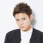 【男性限定】カット&カラー11,550円