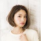 【透明度120%up☆】外国人風カラー+トリートメント+コラーゲン♪