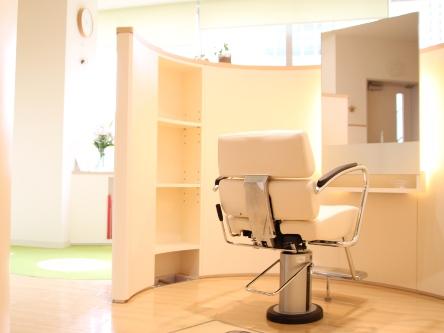 美容室 des pres1