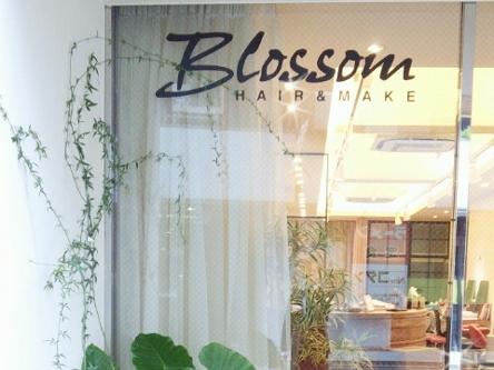Blossom ひばりヶ丘3
