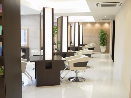 matiz hair design 蘇我店1
