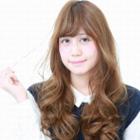 【新導入★話題 】カット+イルミナカラー+ TOKIOトリートメント♪