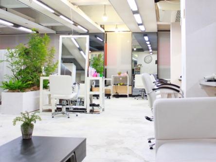 hair&make Celeste 中野店1