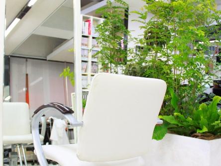hair&make Celeste 中野店2