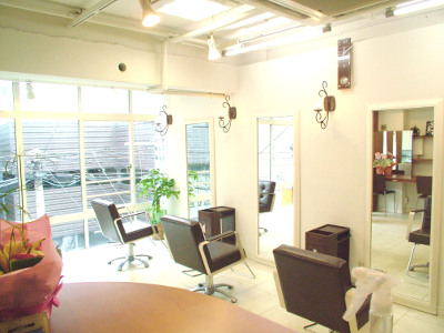 Hair Studio rest1