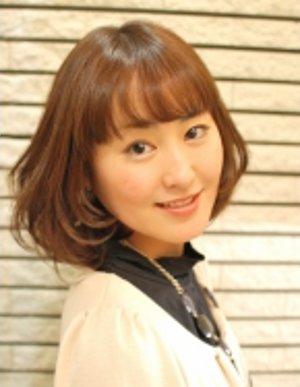 バルーンボブ×姫カット【coupe 森井】