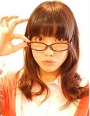 2013☆『黒髪☆ナチュラルセミ』 【coupe 大地】