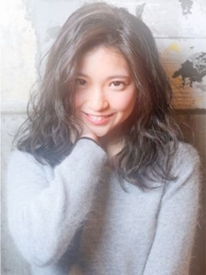 ☆ROITY☆ラフウェーブミディアム