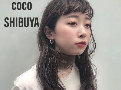 hair space COCO 渋谷店2