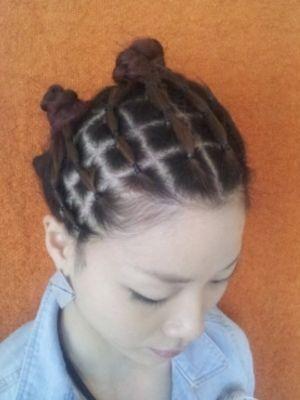 安室ちゃんライブ Hair 03-6416-9809