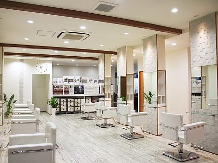 artist salon SHOW2