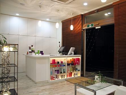 artist salon SHOW3