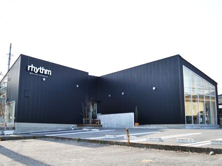 rhythm4