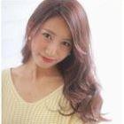 フルコース☆ドライカット+カラー+柔軟ふんわりパーマ