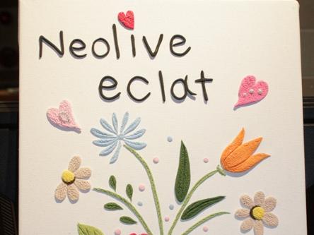 Neolive eclat4