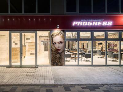 PROGRESS 小手指店4