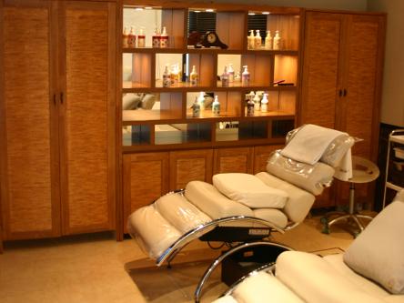 HAIR&BEAUTYDEPARTMENT PROGRESS 所沢店2