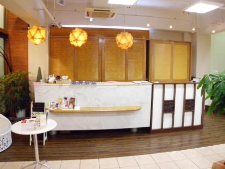 HAIR&BEAUTYDEPARTMENT PROGRESS 所沢店4