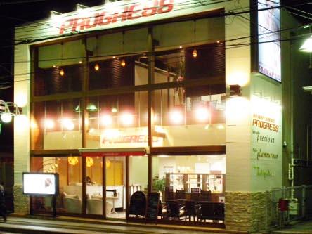 HAIR&BEAUTYDEPARTMENT PROGRESS 所沢店5