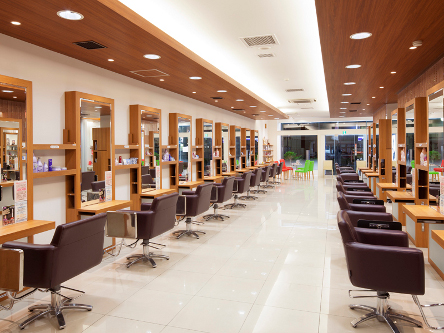 HAIR WORK PROGRESS 立川店1
